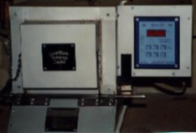 Model DHT-16, Heat Treat Oven